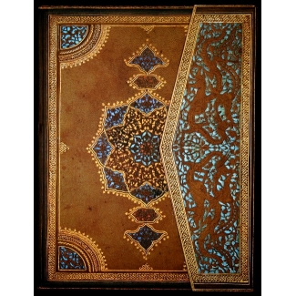 Paperblanks Journal diary - Safavid Ultra - Persian style