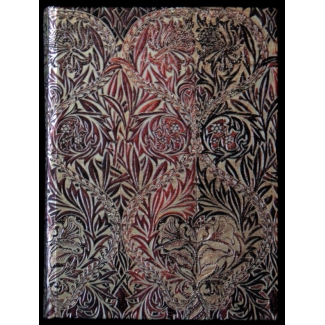 Carnet Paperblanks - William Morris - Morris Iris - MICRO