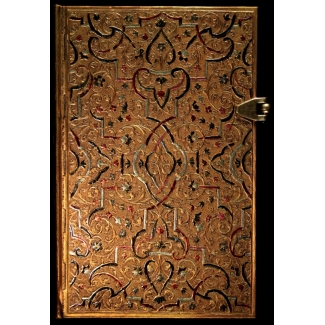 Paperblanks Journal diary - Gold Inlay - MINI