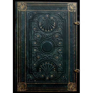 Diario Paperblanks - Nocturno - GRAND