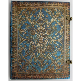 Carnet Paperblanks - Collection Equinoxe : Azur - ULTRA