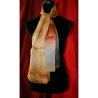 William Turner Scarf - Dawn