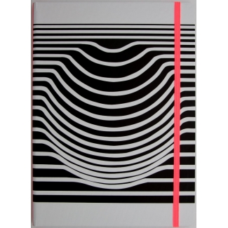Victor Vasarely Notebook - Sir-Ris