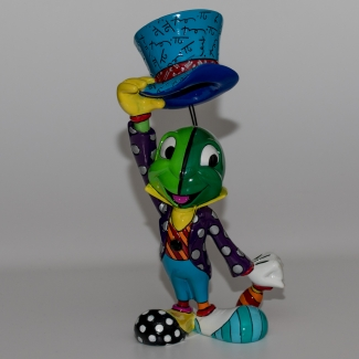 Figurine Disney par Britto : Jiminy Cricket