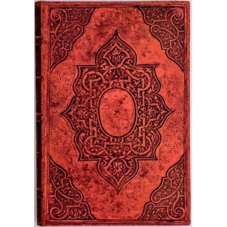 Diario Paperblanks Via Romana : Fortuna - MINI