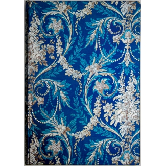 Paperblanks Journal diary - Rococo Revival Collection : Crystal Chandelier - MIDI