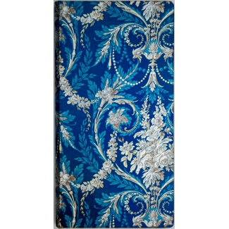 Paperblanks Journal diary - Rococo Revival Collection : Crystal Chandelier - SLIM
