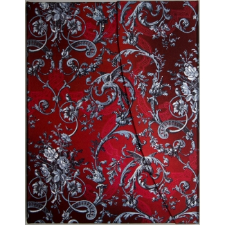 Paperblanks Journal diary - Rococo Revival Collection : Enchanted Evening - ULTRA