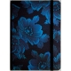 Carnet Paperblanks - Collection Chic et Satin : Muse Bleue - carnet MIDI