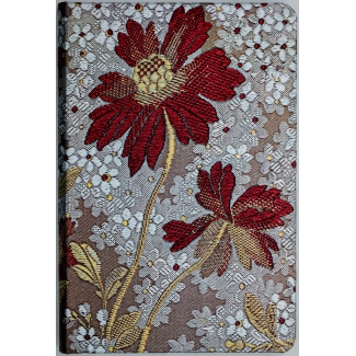 Carnet Paperblanks - Collection Chic et Satin : Belle Dame - carnet MINI