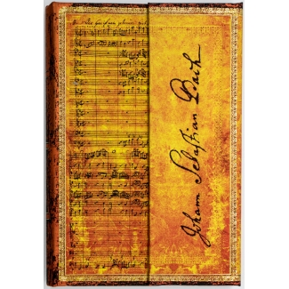 Paperblanks Journal diary - Bach, Cantata BWV 112 - MINI