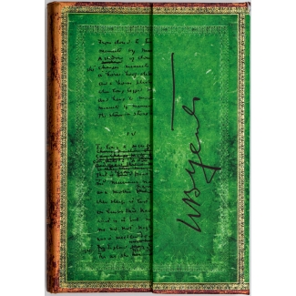 Diario Paperblanks Yeats, Easter 1916 - Mini