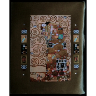 Gustav Klimt Wallet - Fulfillment