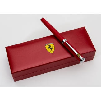 Stylo bille Sheaffer Ferrari - Intensity Rosso Corsa