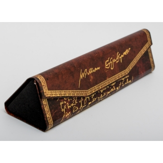Eyesglass case - Shakespeare : Special Edition