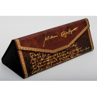Sunglasses case - Shakespeare : Special Edition