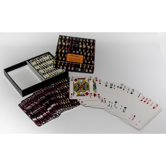 Arman playing cards
