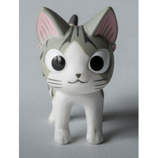 Chi's Sweet Home Cat Figurine : Debout
