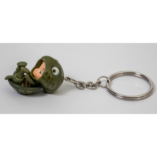 Little Tortue Key Ring by Alberto Varanda