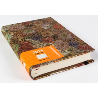 Paperblanks Dayplanner 2019 - Kikka - MIDI Day-at-a-Time