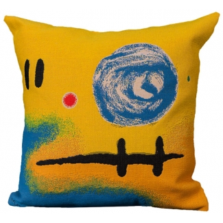 Joan Miro Cushion cover : 2, 5, 7