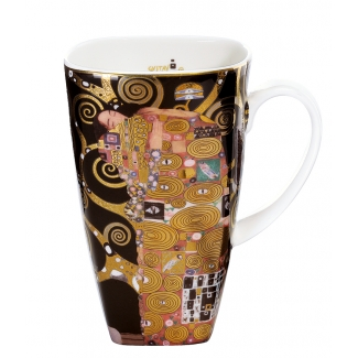 Mug Gustav Klimt : Fulfillment