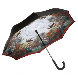 Claude Monet Umbrella - The Artist's House