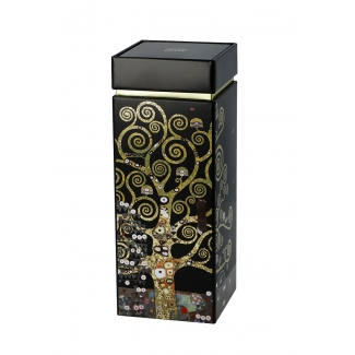 Gustav Klimt Coffee box : The tree of life
