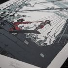 Signed and numbered Prints